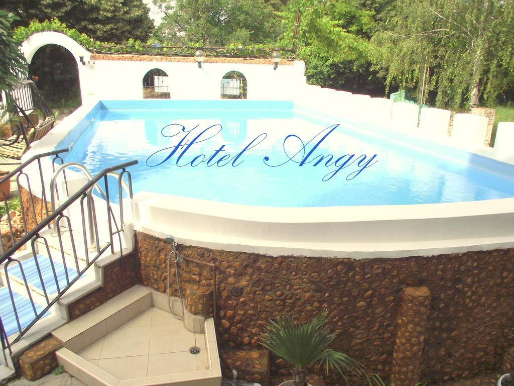 Gallery image of Hotel Angy