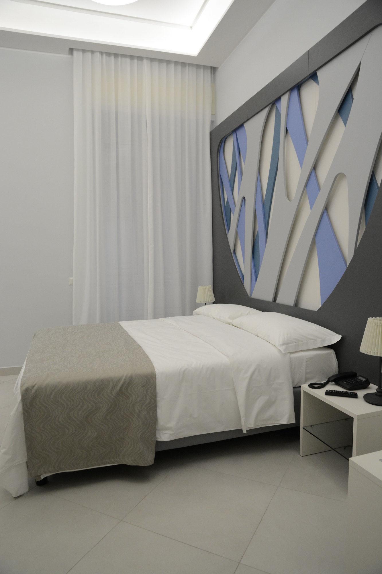 Dionisos Luxury Apartments Municipio