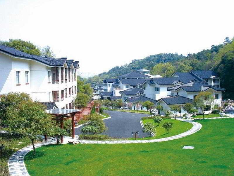 Hai Hua Man Long Resort