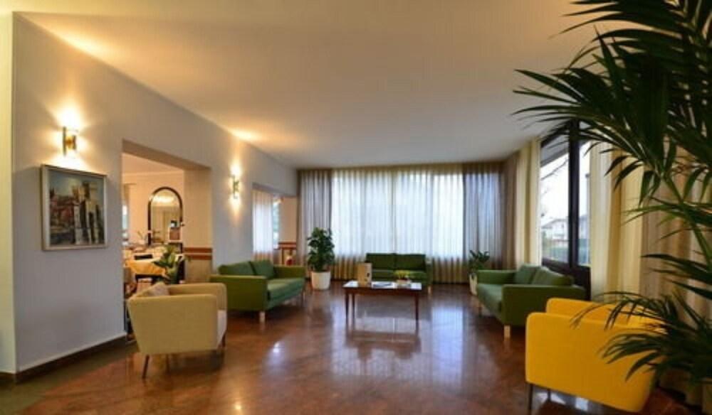 Gallery image of Hotel Bella Peschiera