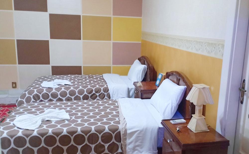Miami Cairo Hostel