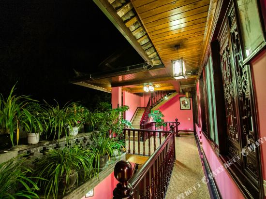 Gallery image of Pingle Ancient Town Lijiang Hostel