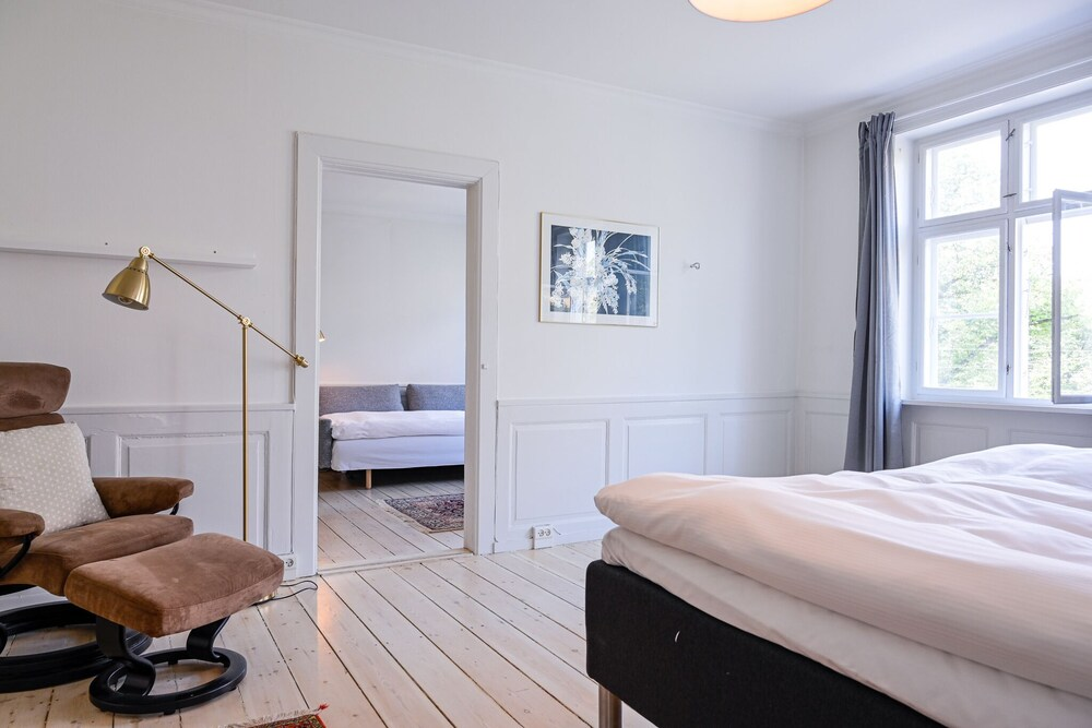 Cosy One bedroom Apartment in the Heart of Christianshavn