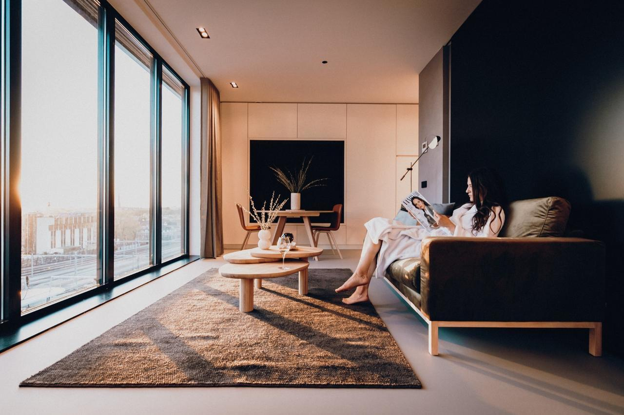 Creative Valley Nest Luxury Rooftop Apartments