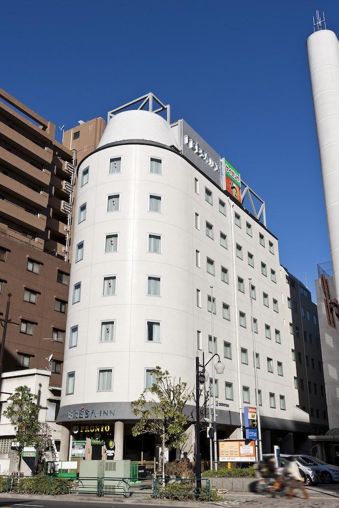 Sotetsu Fresa Inn Tokyo Toyocho