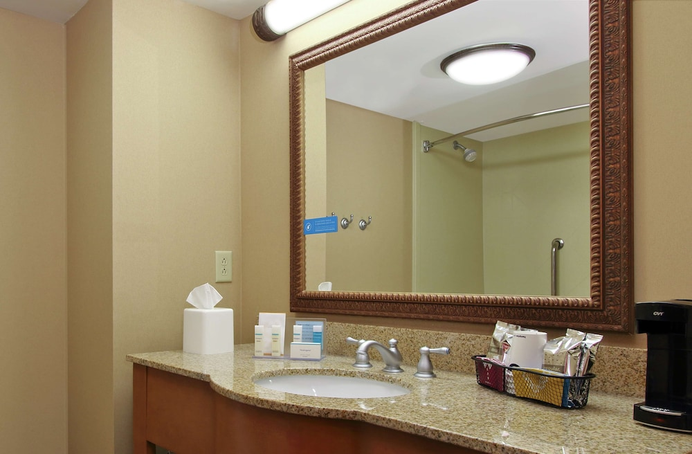 Gallery image of Hampton Inn & Suites Murray