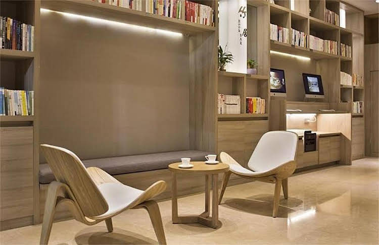 Atour Hotel Xi'an Yanta Road Branch