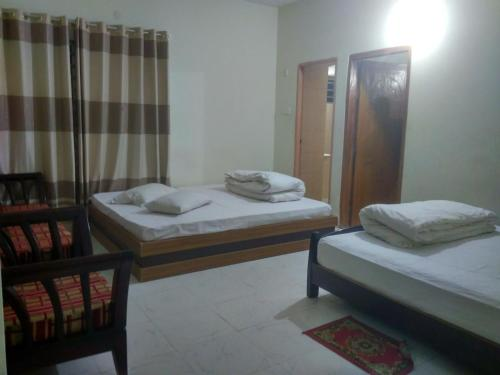 Gallery image of Hotel Water Orchid