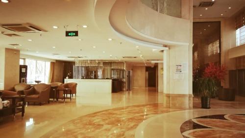 Sanlitun Apartment Hotel