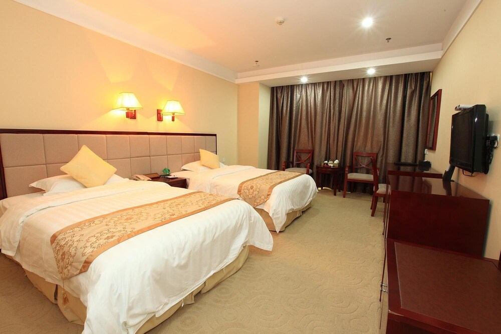 Bashan Hotel Xiamen
