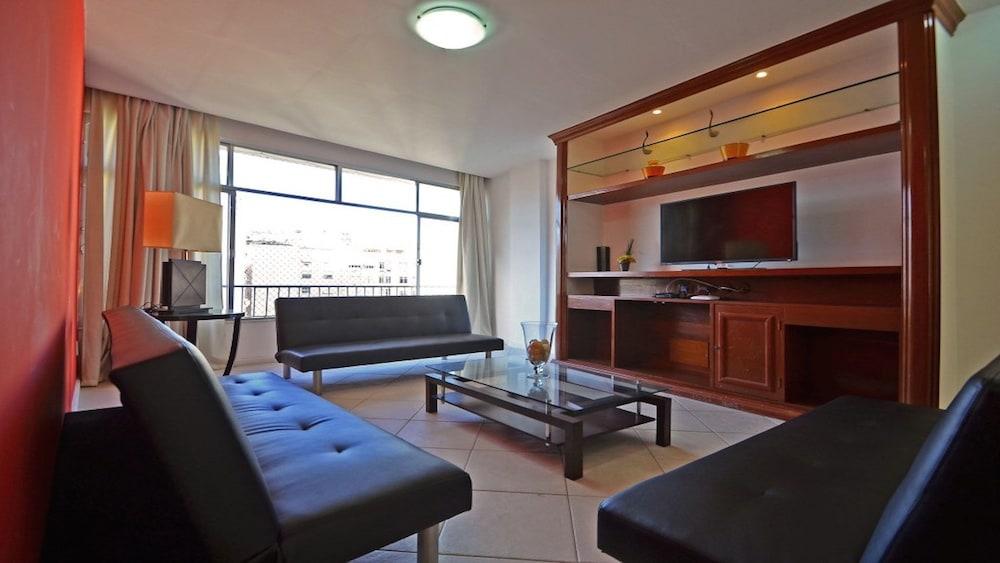 MZ Apartments Barão