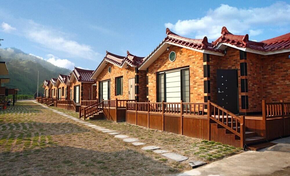 Gyeongju Healing Pension