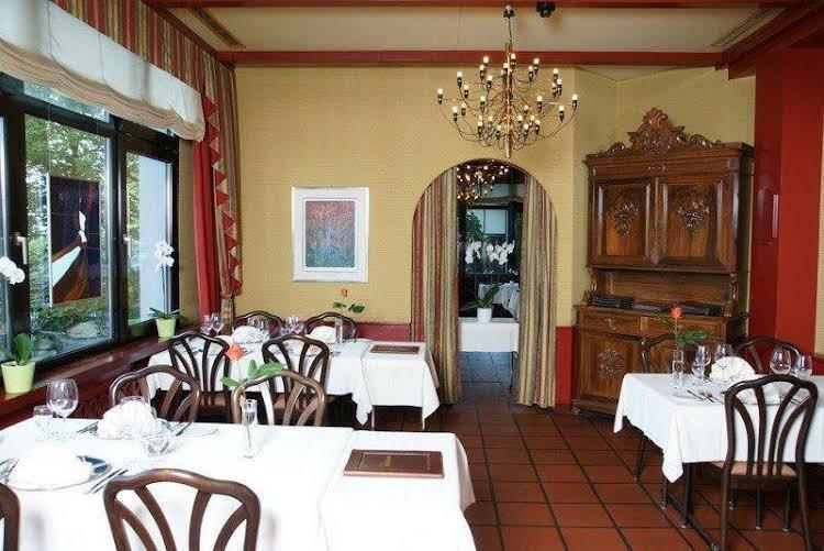 Restaurant Hotel Waldhaus