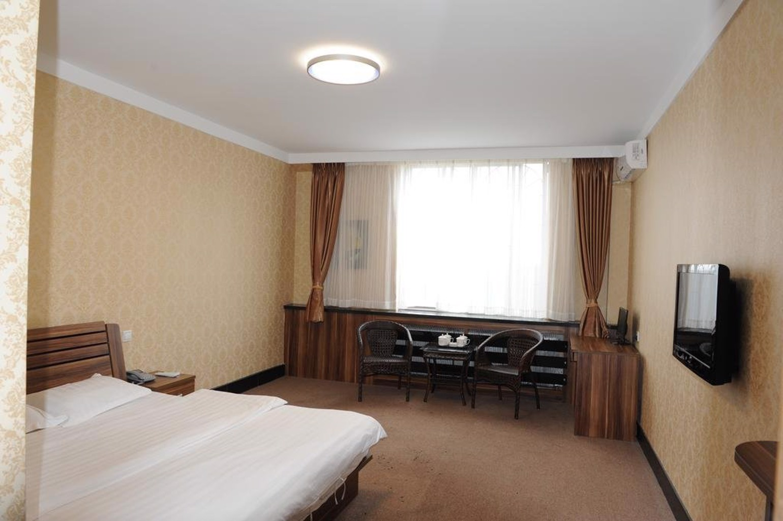 Gallery image of Donggang Jiaotong Hotel