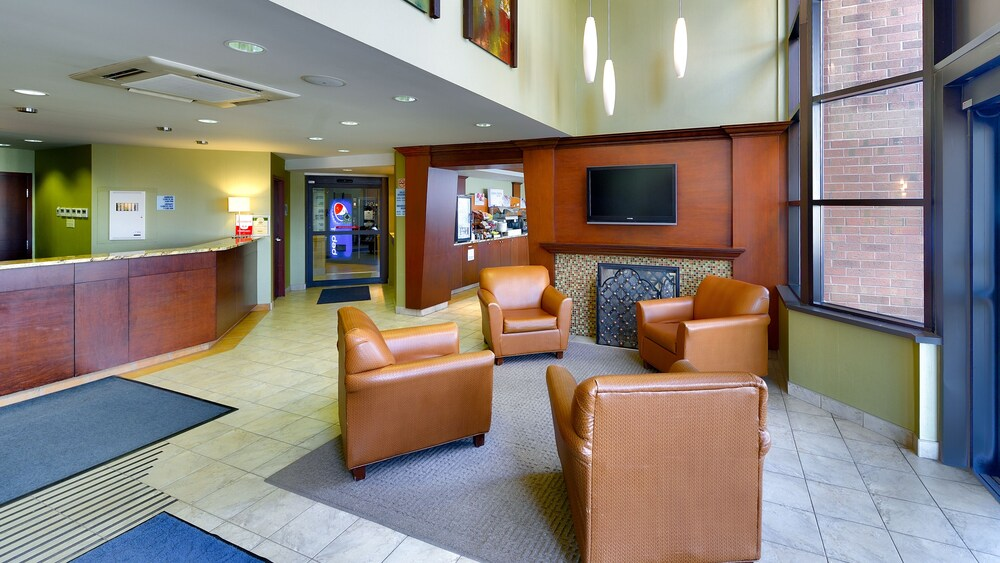 Gallery image of Holiday Inn Express St. Jean Sur Richelieu
