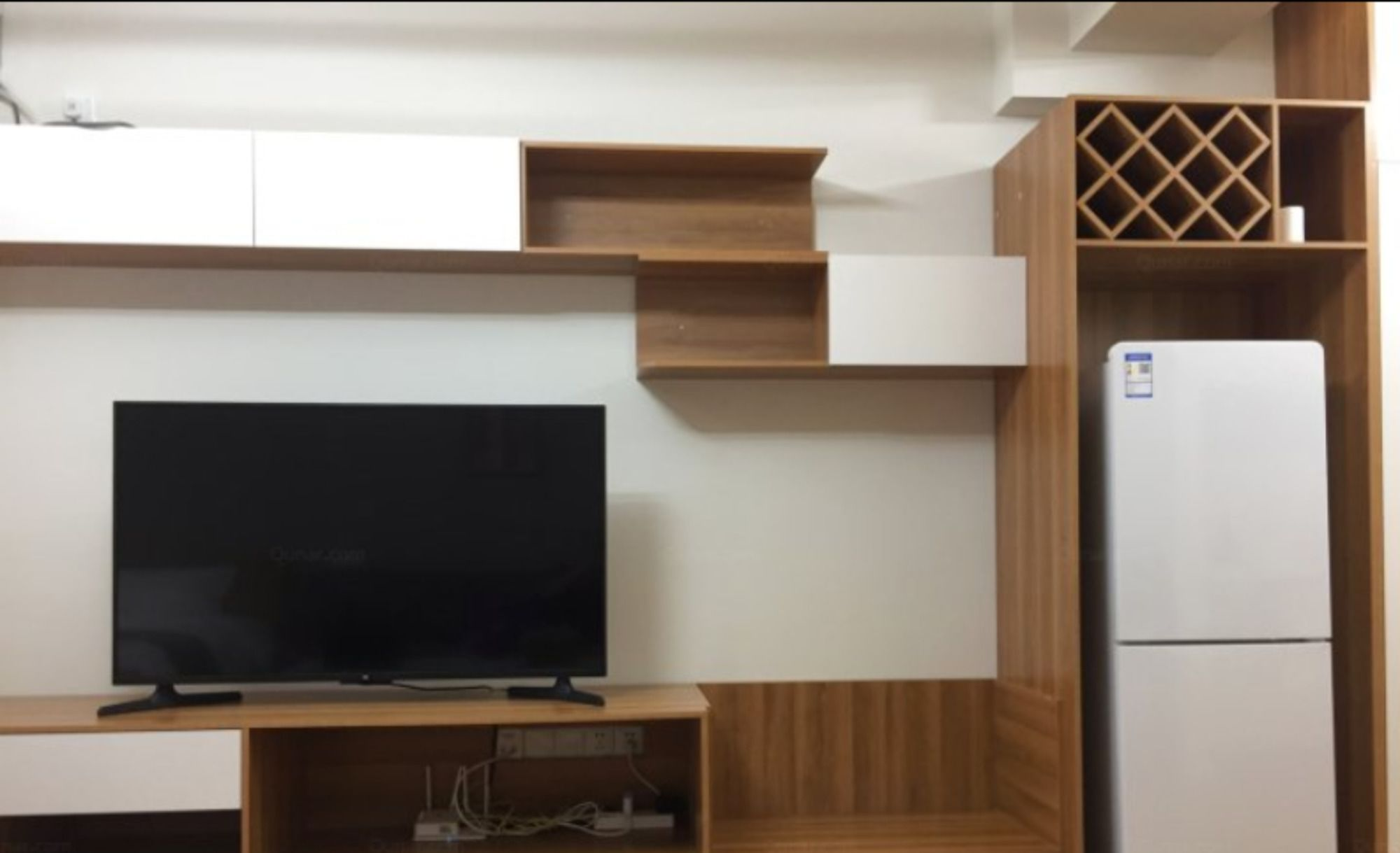 Shenzhen U Jia Boutique Apartment