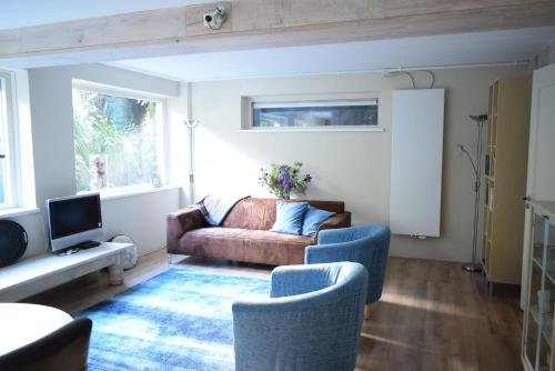 appartement B&B Eelderdiep