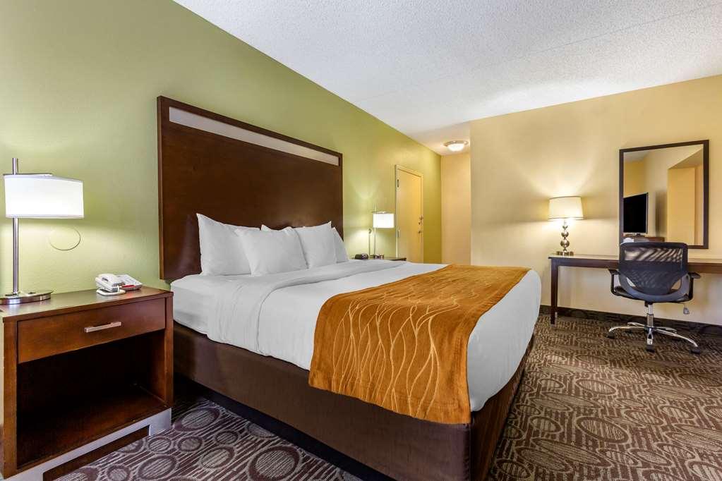 Gallery image of Comfort Inn Chandler Phoenix South I 10
