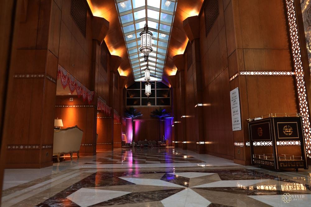 Vivid Hotel