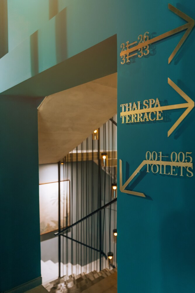 Gallery image of Tulip Residence & Spa Hotel