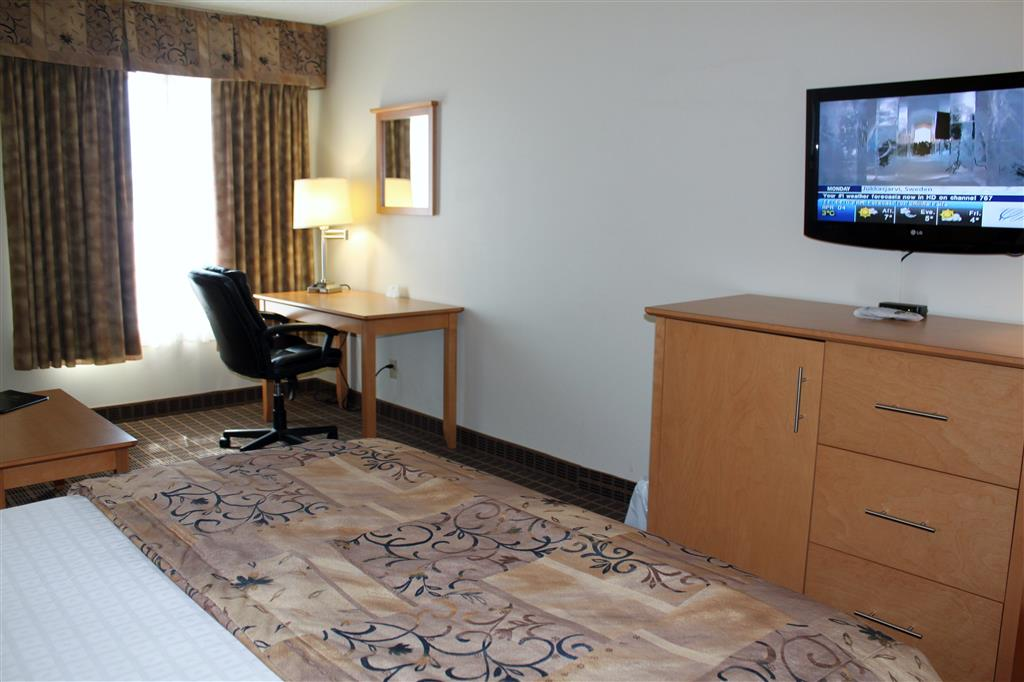 Gallery image of Best Western Smiths Falls Hotel