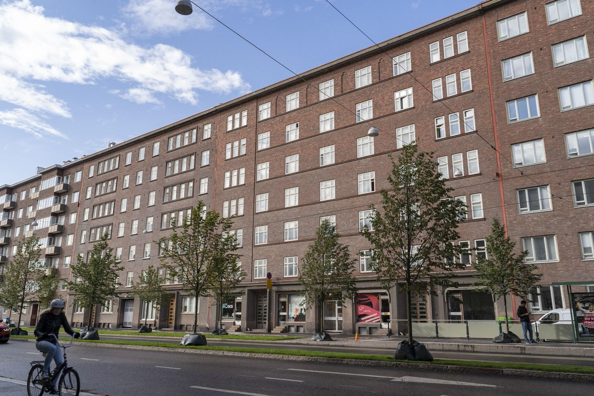 HVC Apartments Mechelininkatu 6