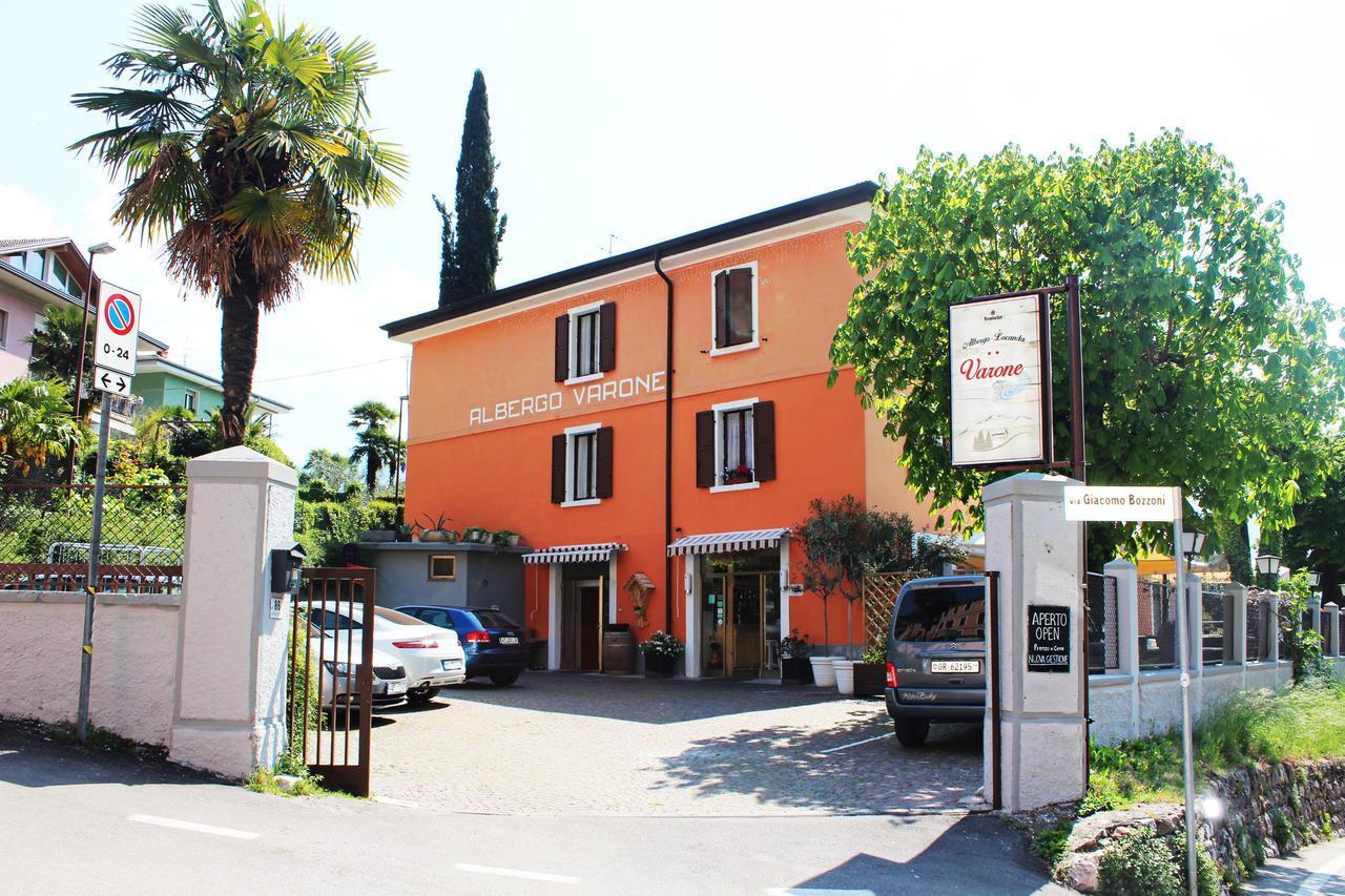 Gallery image of Albergo Varone