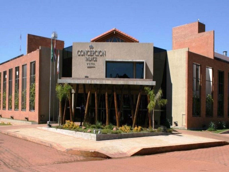 Gallery image of Concepción Palace