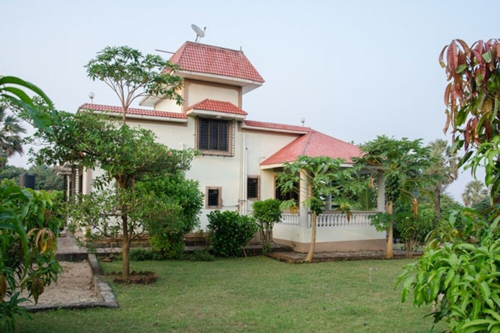 GuestHouser 2 BHK Villa in Manori 1f52