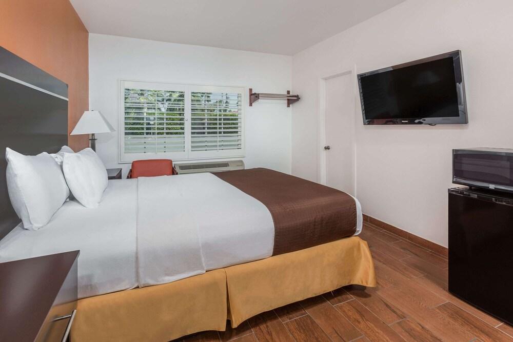 Gallery image of Adara Palm Springs