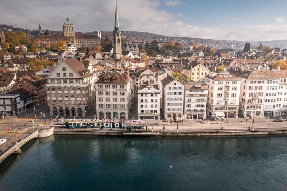 Krone Zurich