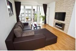 Apartment Potsdamer Platz Room