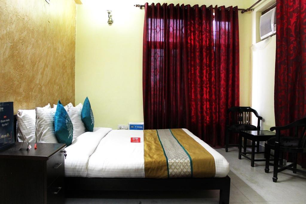 Zo Rooms Bangalore City Junction
