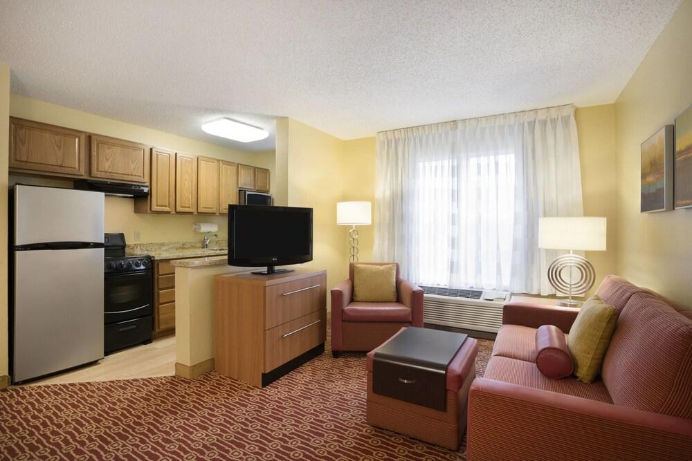 TownePlace Suites by Marriott Houston Energy Corridor Katy Freeway