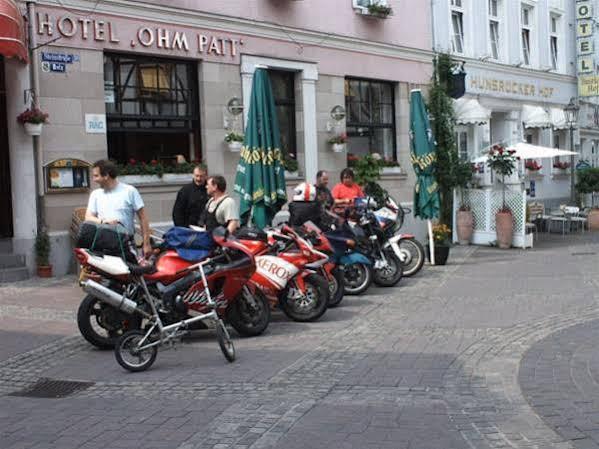 Gallery image of Hotel Ohm Patt