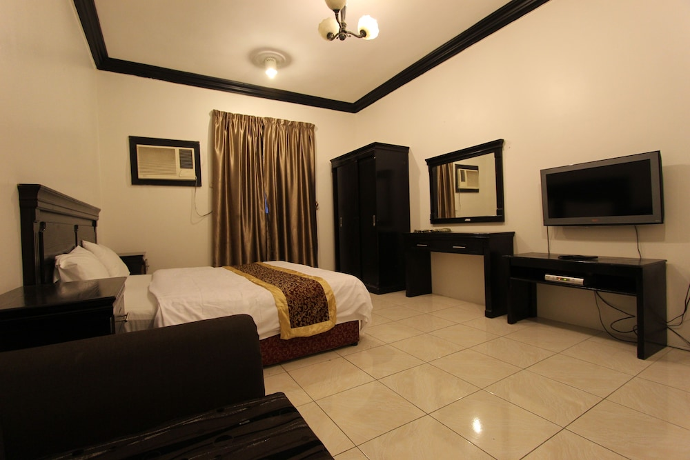 Mayar Al Alamia Furnished Apartments 2