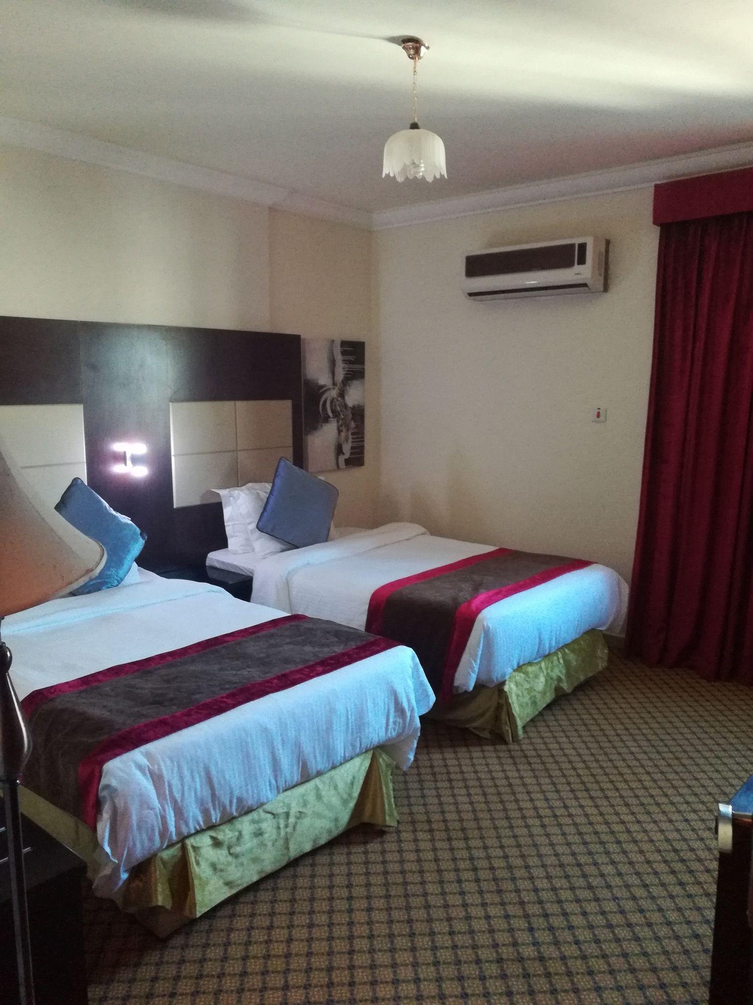 Plaza Inn Hotel Suites