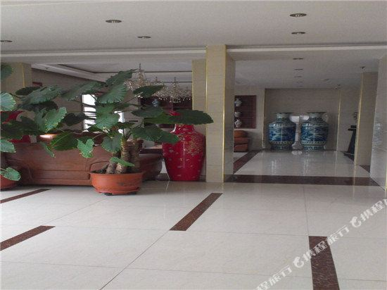 Gallery image of Huanghua Donghao Hotel