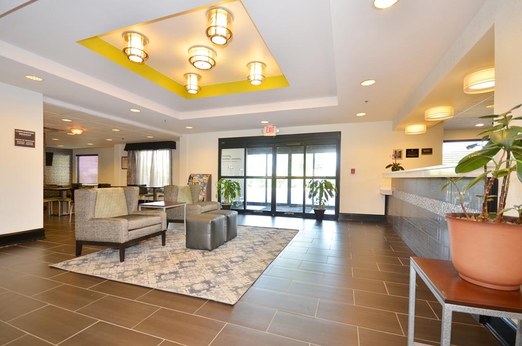 Gallery image of Best Western Commerce Inn