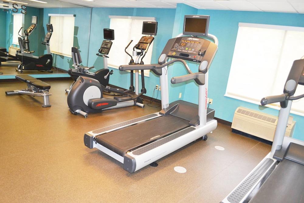 Gallery image of Fairfield Inn & Suites Denver Aurora Medical Center
