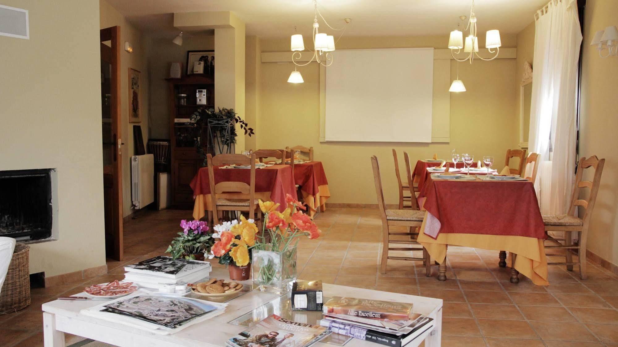 Gallery image of Rural Laureana Marcos Hotel