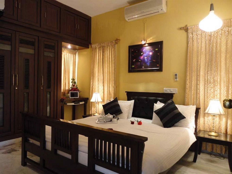 D Habitat Serviced Apartment