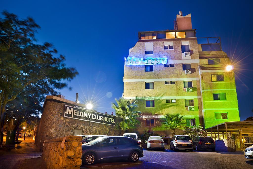 Melony Hotel