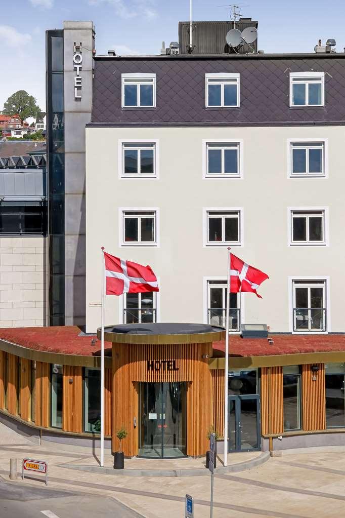 Gallery image of Best Western Plus Hotel Svendborg