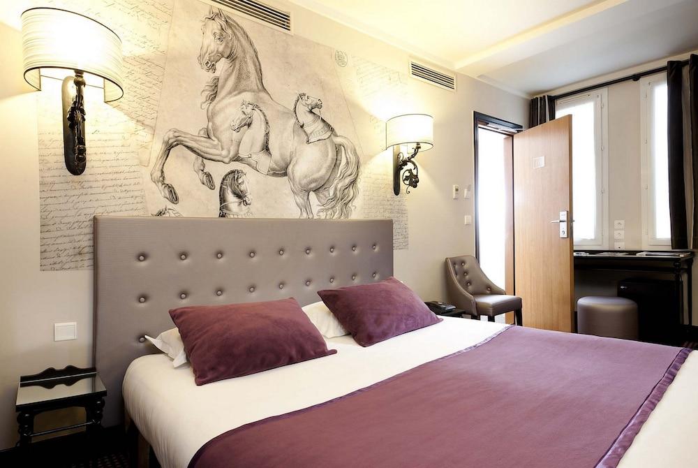 Hotel Ducs D Anjou