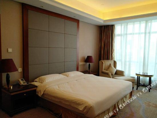Gallery image of Weishanhu Holiday Hotel