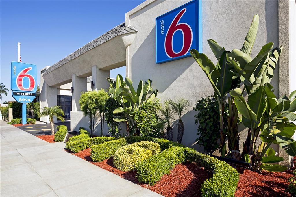 Motel 6 Costa Mesa CA Newport Beach