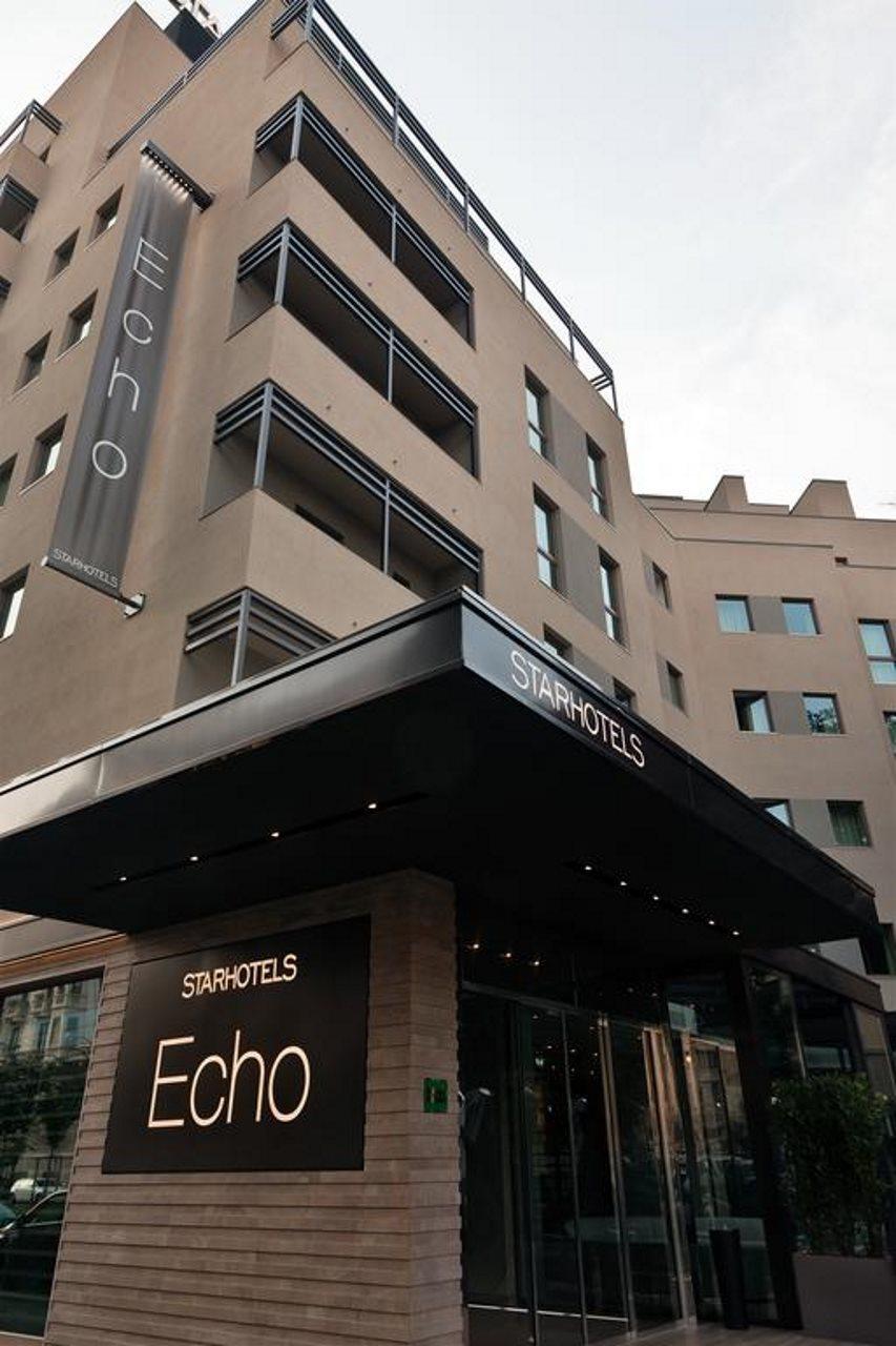 Starhotels Echo