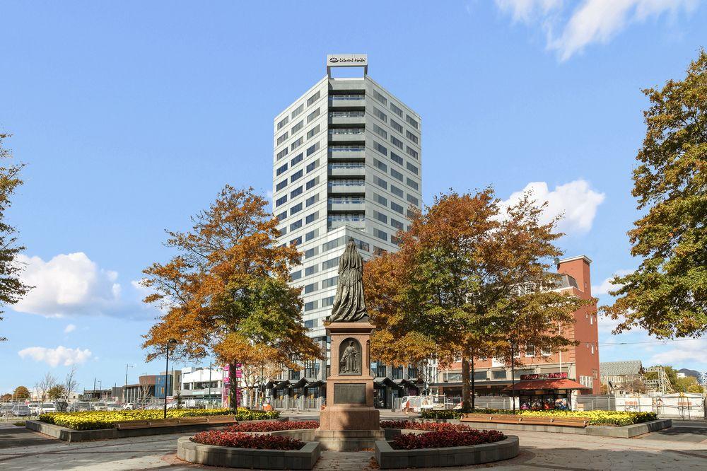Crowne Plaza Christchurch