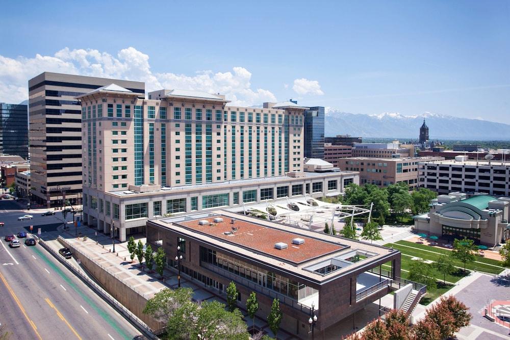 Marriott City Center
